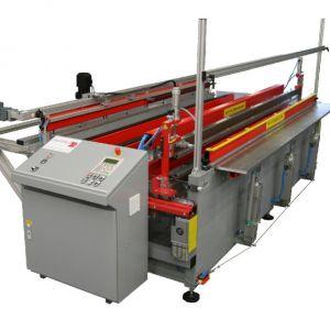 Оборудование для гибки полимерных материалов