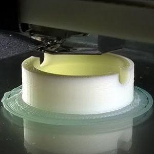 3Д-оборудование, технологии и материалы