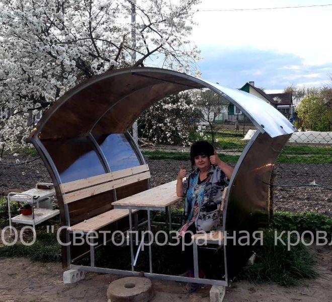 Grodno, ul. Lapenkovskaya